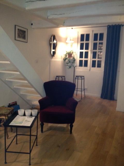 Location Appartement Nantes Centre